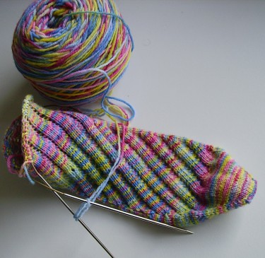 candy sock2