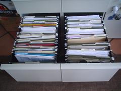 My files