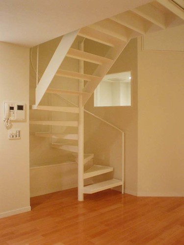 Stair Tread Width vs. Height