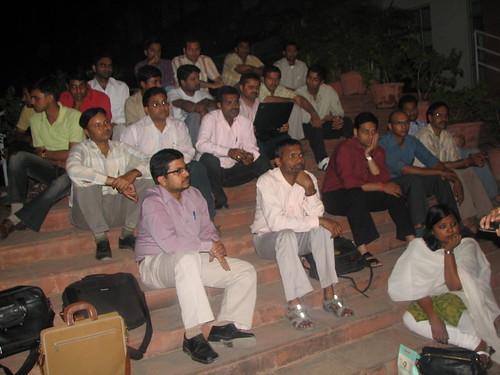 BB Delhi Meet April 6, 2007