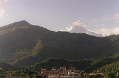 Machhapuchhre (stewie811) Tags: nepal mountains pokhara fishtail machhapuchhre wheatonsmp