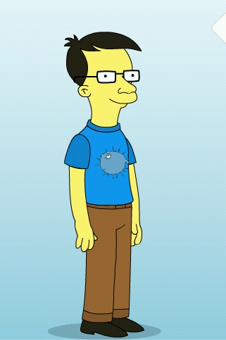 SimpsonizedTonyHsieh