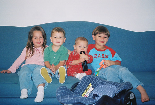 most of the kids 2004