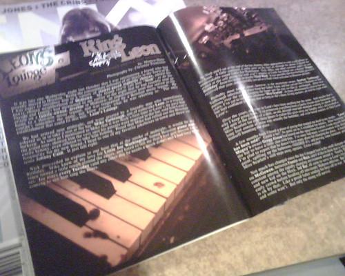 BarStool Magazine 2