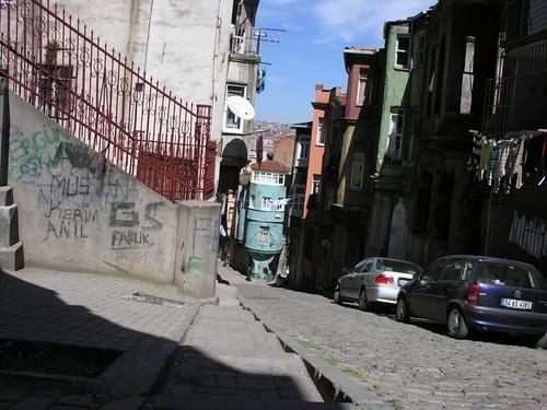 Isztambul, Fener