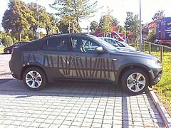 BMW X6 Erlknig (Nitromouse) Tags: test geotagged m prototype bmw mule erlknig spyphoto x6 bmwx6 062176