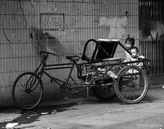 left - parked (jobarracuda) Tags: china children lumix fz50 chinesekids panasoniclumix dmcfz50 huojie jobarracuda