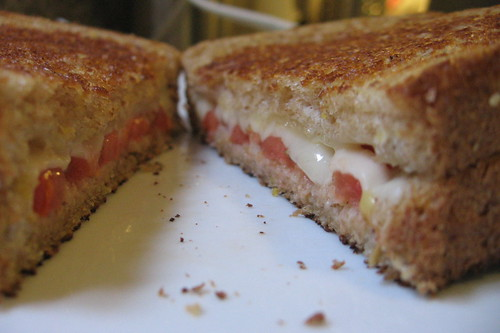 #15: panini of sorts