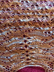 bee shawl 3