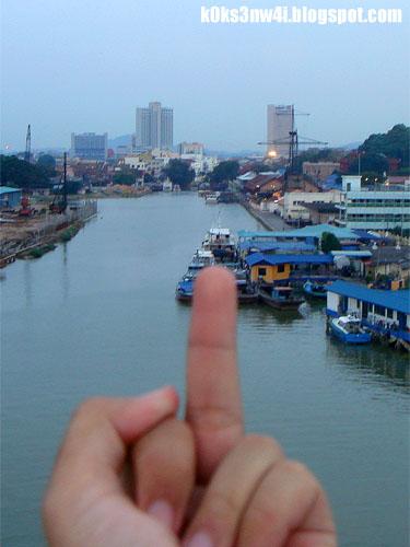 Malacca Fuckit