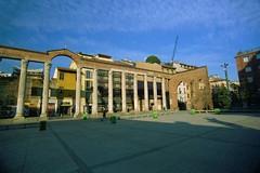 Piazza San Eustorgio 02