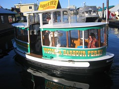 Public Transit @ Fisherman's Wharf