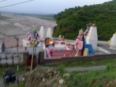 Chamunda Devi Mandir (simplysuparna) Tags: mandir devi chamunda