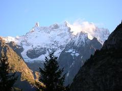 dente del gigante - monte bianco (kiosul) Tags: courmayeur alpi montebianco valledaosta