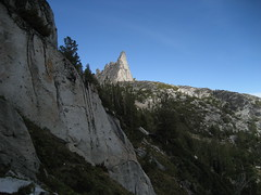 Prusik Peak