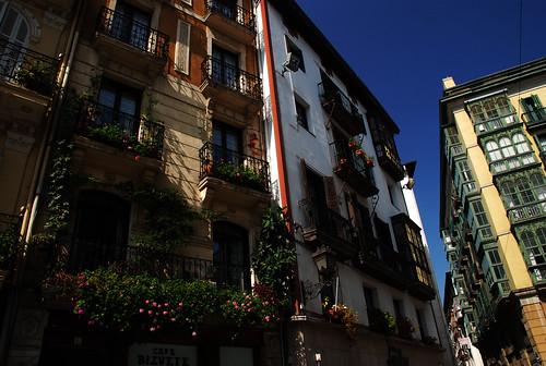 Postales desde Bilbao 18