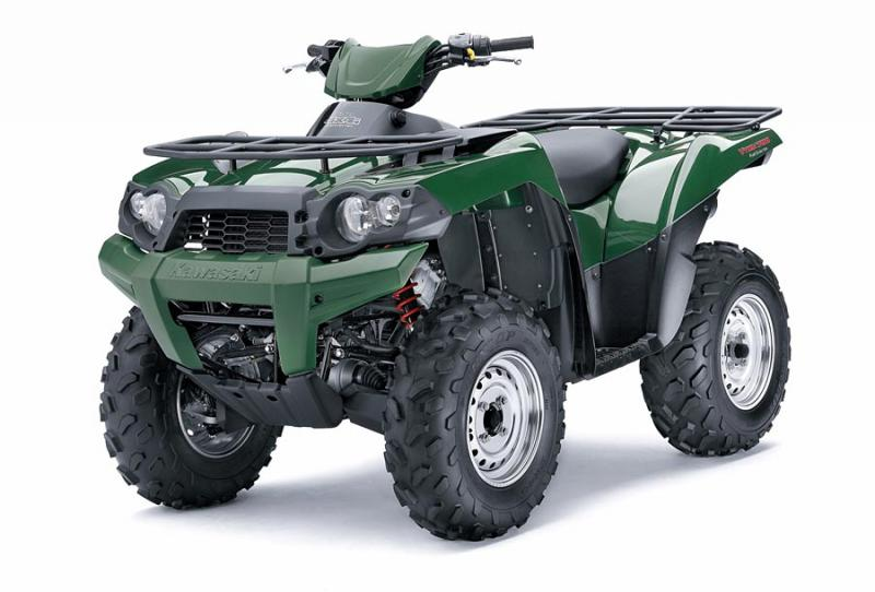 Kawasaki Brute Force Service Manual Download