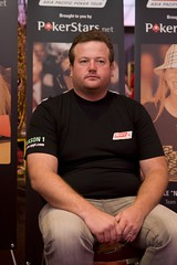 APPT Seoul Final Table: Seval Hægeland
