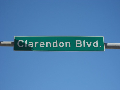 Clarendon Blvd