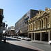 Located in Hay Street Perth