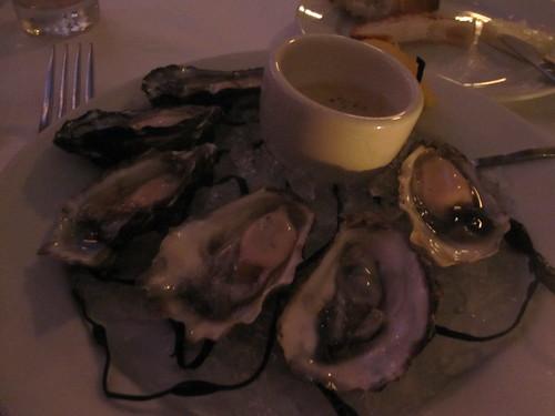 Oysters - Miyagi Marin