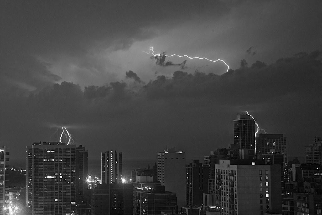 Summer Lightning - 2010