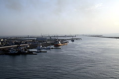 2010 Tunez (jose Gonzalvo) Tags: barco 2010 crucero tunez lagoulette
