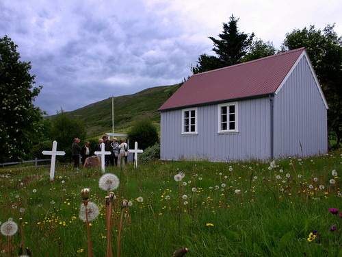Fitjar-kyrkja