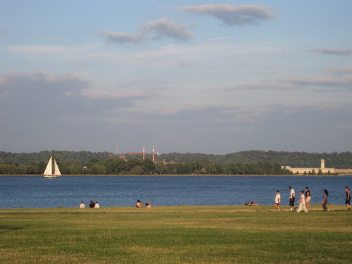 kickball on the potomac