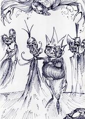 Der Sturm: Caliban