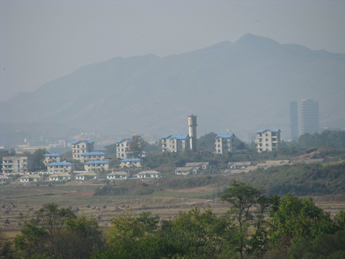 Demilitarized Zone (DMZ) South Korea Part 2