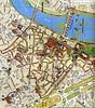 World Heritage area of Cordoba, Spain (ali eminov) Tags: spain maps andalucia cordoba andalusia patrimony patrimonyofhumanity citymaps mapofcordoba wolrdheritagesites