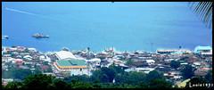 Margosatubig Aerial View (louie1452) Tags: margos margosatubig zamboangadelsur