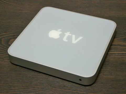 旧Apple TV