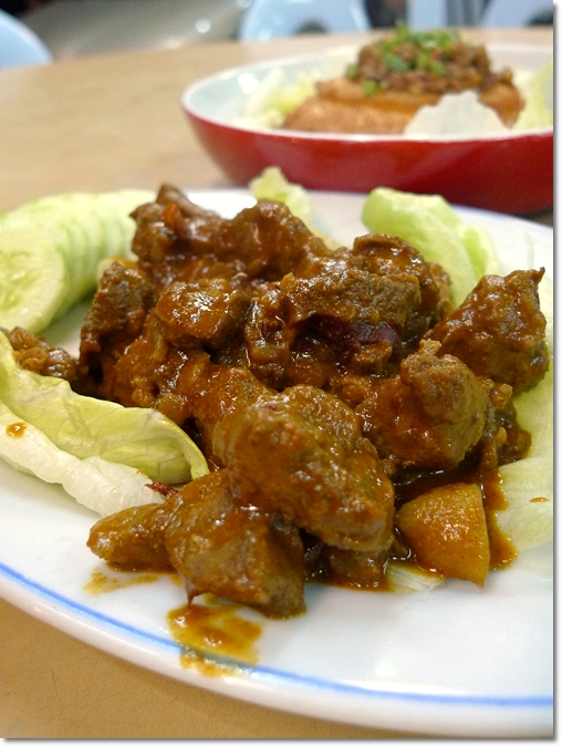 Curry Wild Boar Motormouth From Ipoh Asian Food Travel Blog