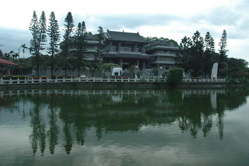 劍湖慈雲寺