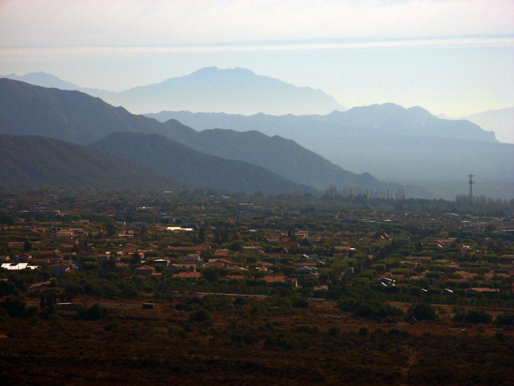 Mendoza mi querida Provincia