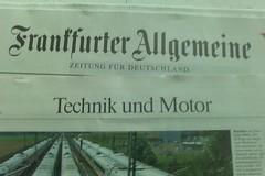 FAZ - Technik und Motor