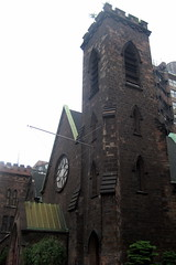 NYC - Church of the Holy Communion by wallyg, on Flickr