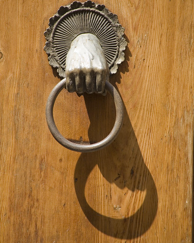 Door Handle, Verona