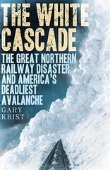 Thw White Cascade