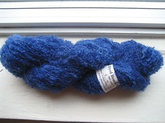 boucle from steam valley fibers