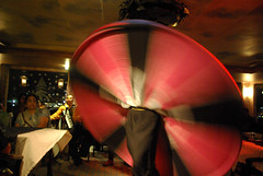 whirls (Shefali Bhushan) Tags: cairo performer dervish whirling