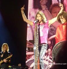 Aerosmith 2 OwenTMuir2007©
