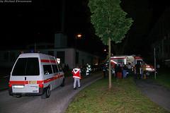 Küchenbrand Europaviertel 02.07.07