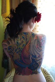 the back piece