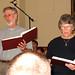 Jerry Creason & Ann Sibole,  7-1-2007