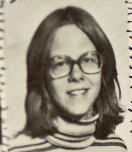 8th grade (1978-1979)