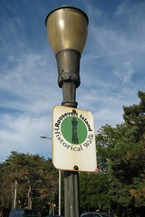 NYC - Roosevelt Island - Historical Walk (wallyg) Tags: nyc newyorkcity ny newyork manhattan gothamist rooseveltisland blackwellsisland welfareisland