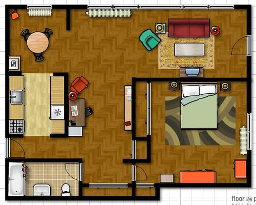 Floorplan!